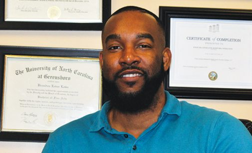 Therapist hopes to assist  community with mental needs