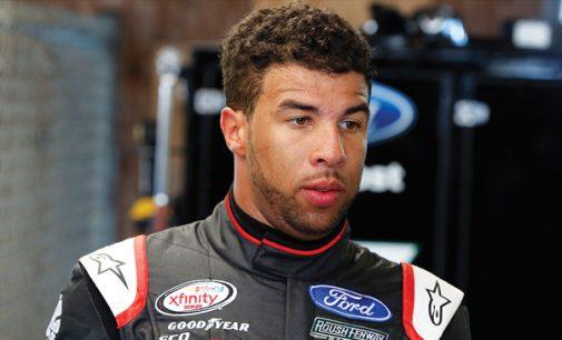 NASCAR raises the bar