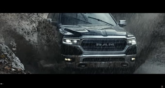 Dodge chided for using King voiceover in Super Bowl ad