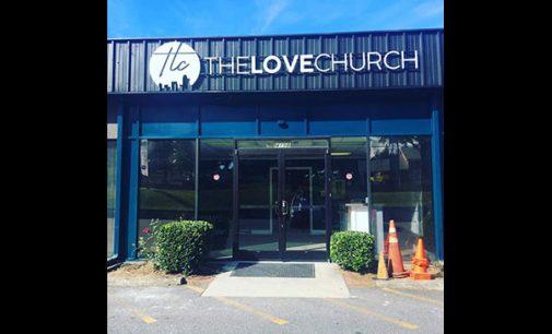 Church experiences quick growth
