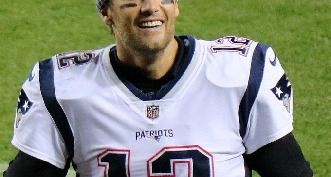 Is Tom Brady the best team sport athlete?