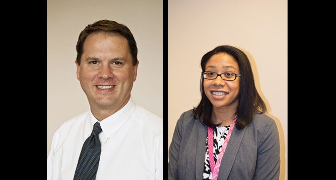 Commissioners talk taxes, turnover and debt