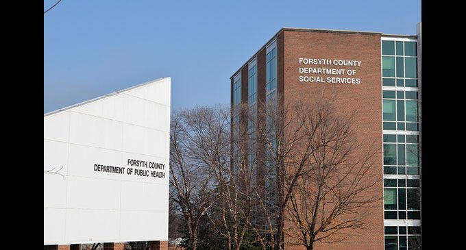 Commissioners to vote on exploring Human Services Consolidation