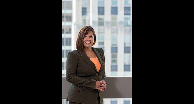 Lisa Caldwell: Reynolds was my 'dream job'