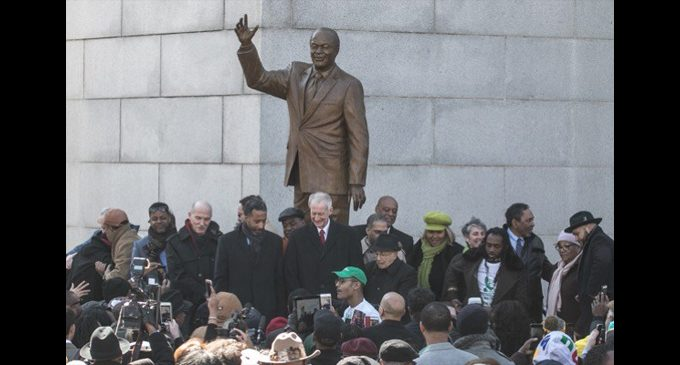 Commentary: A business salute to Marion Barry
