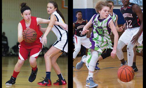 Local tournament highlights regional basketball talent