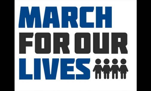 'March for Our Lives' set for March 24