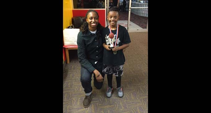 Former Mt. Tabor player offers basketball training to kids