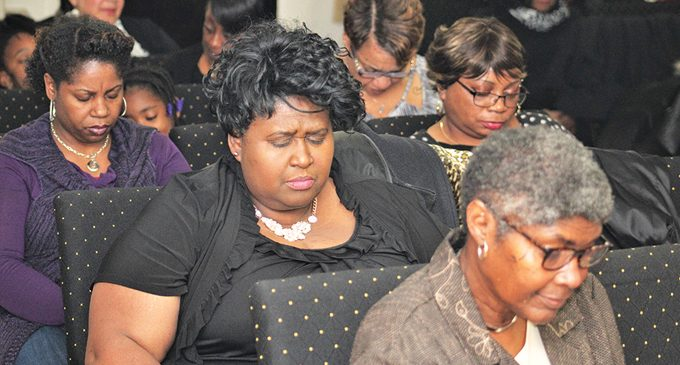 Women fellowship to usher in conference