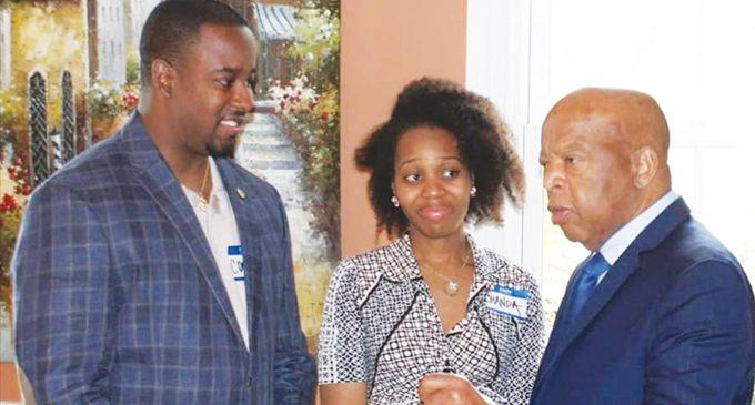 Civil rights leaders: Go vote