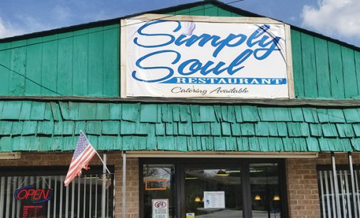 Simply delicious, simply  love, Simply Soul