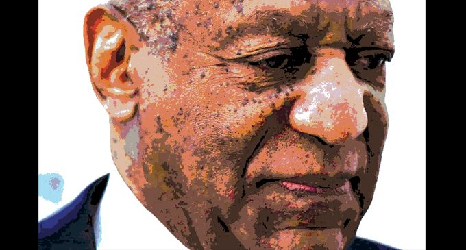 Commentary: Bill Cosby and Cliff Huxtable, we thought that we knew you