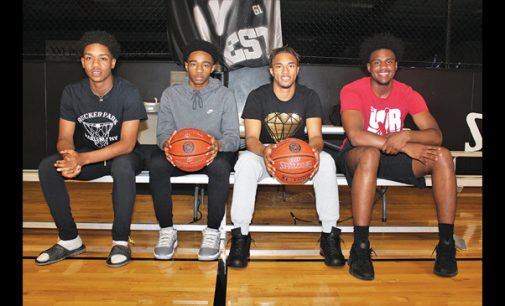 Hoopers showcase talent in nationwide event