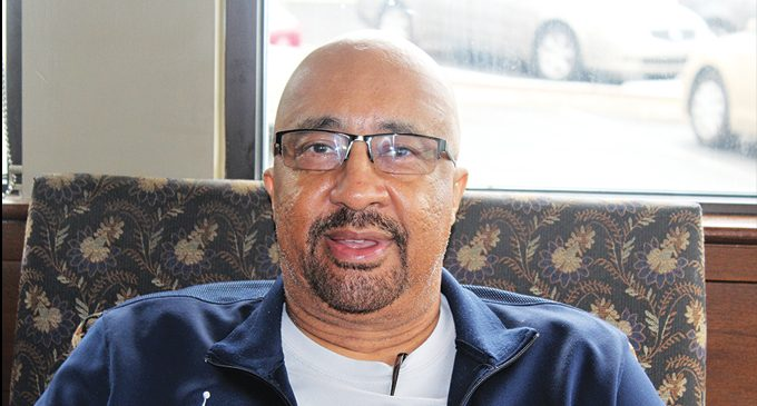 Former HBCU coach writes book about life and sports