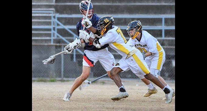 Reynolds lacrosse star heads to VMI
