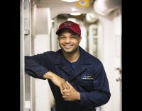 W-S native serves with U.S. Navy in Japan