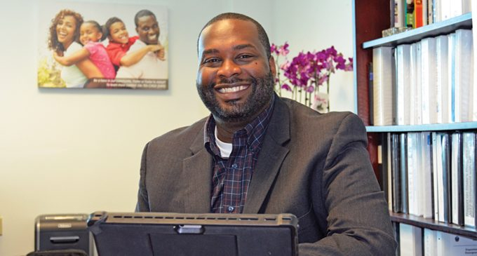 Social Services has new director