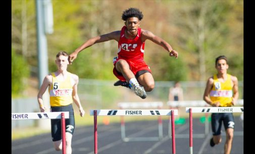 Area schools perform well  in conference championship