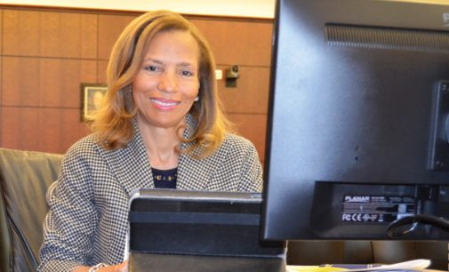 County Attorney Davida Martin to retire