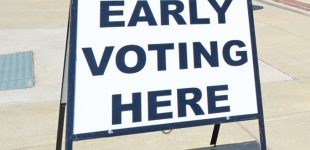 BOE urged to include Sundays in One-Stop Early Voting Plan