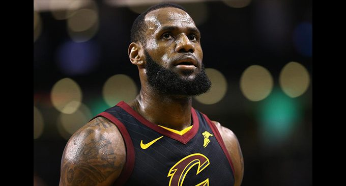 Is LeBron now the greatest of all time?