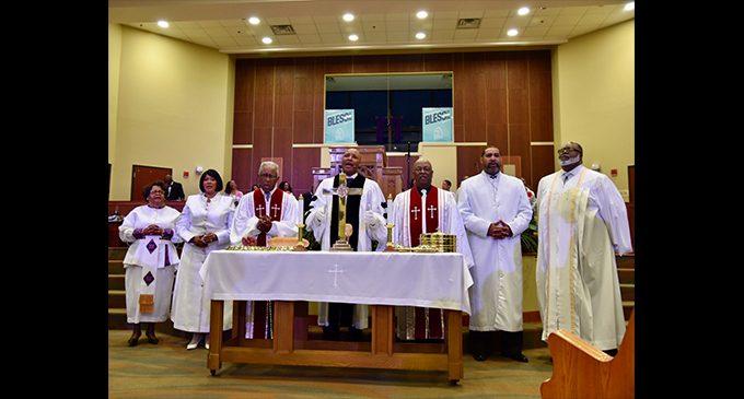 Baptist women convene in Winston-Salem