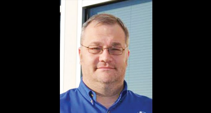 August Vernon nominated Emergency Management director