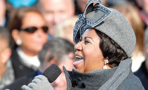 Commentary: Aretha Franklin gave us a lifetime of memories
