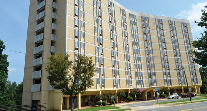 Editorial: Housing Authority, reconsider selling Crystal Towers