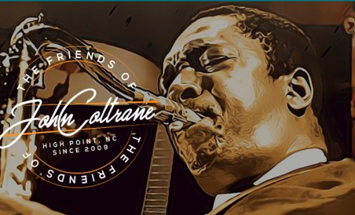 John Coltrane music festival honors jazz legend in  big way