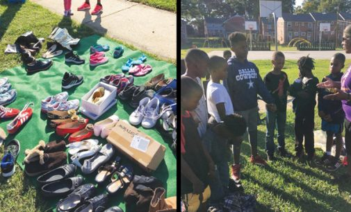 Faith group prepares to bless underprivileged