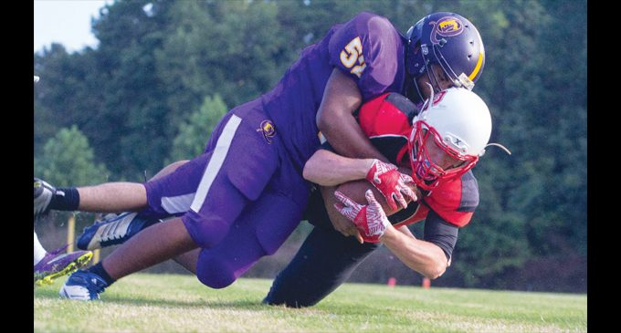 QEA looks to bounce back after defeat