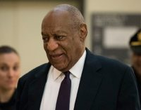 Bill Cosby sentenced, files notice of appeal
