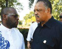 Black Church sends message to Trump White House