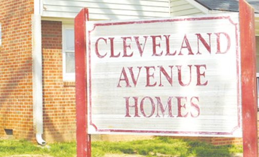 City and HAWS try for grant to  transform Cleveland Avenue Homes