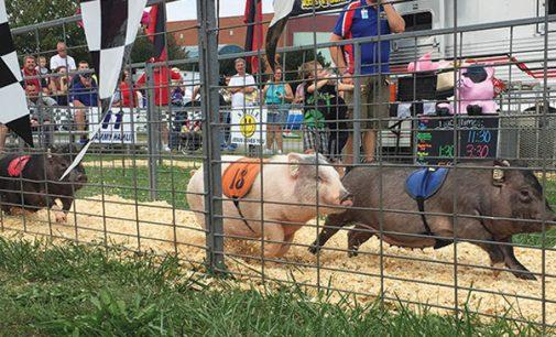 Dixie Classic Fair, Gospel Fest just days away
