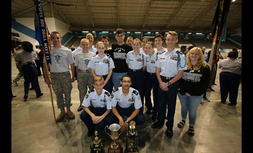 Reagan wins The Public Safety Challenge