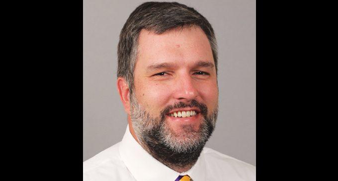 Aaron King named planning director