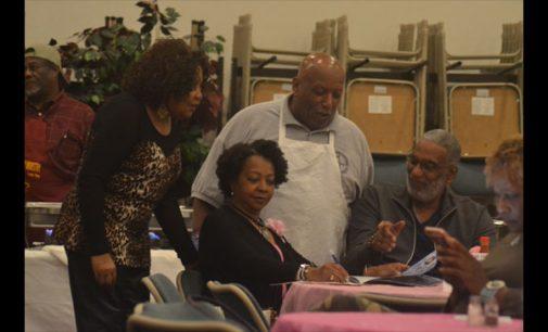 Hurricane puts dent in Big 4 Alumni reunion