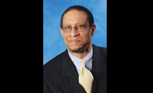 Biblical scholar to officiate convocation