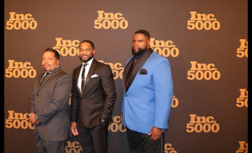 OnceLogix again honored by Inc. Magazine 5000 List