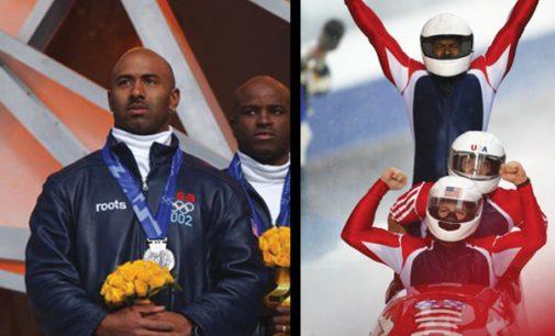 Glenn grad recalls time spent as U.S. Olympian