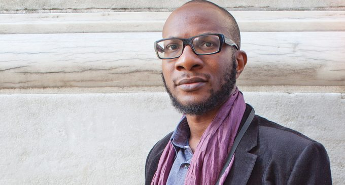 Multi-talented Teju Cole to speak at WFU