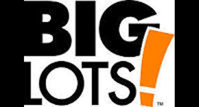 Big Lots to celebrate new W-S store