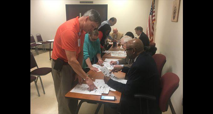General Election votes finalized