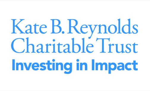Trust announces new grantmaking strategy