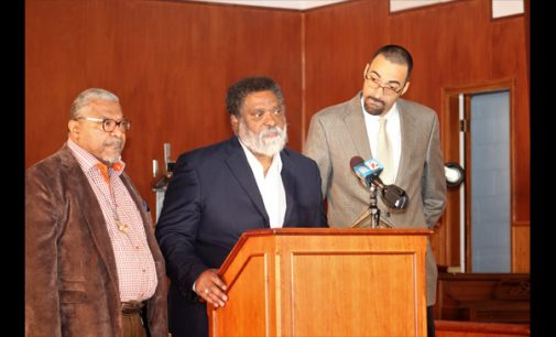 Ministers unite with one accord