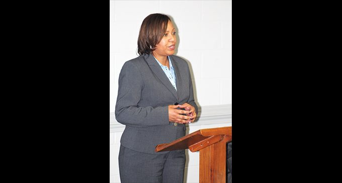 Ministers' Conference elects new president