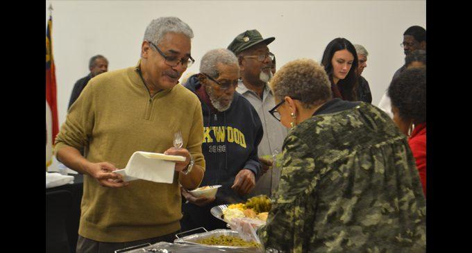 Veterans Day event focuses on mental health