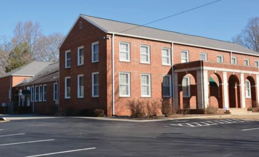 Group wants to use historic black orphanage buildings